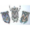Bead purses