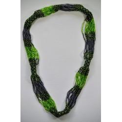 Necklace bead zulo no clasp