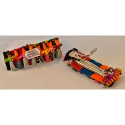 Worry Dolls bag of six