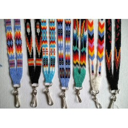 Lanyard native american style