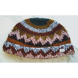 Hat cotton beanie