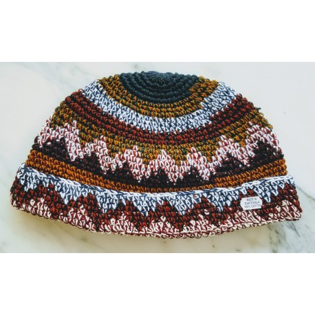 Hat cotton beanie