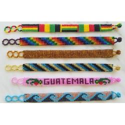 Bracelet bead 8 row