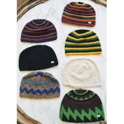 Hat cotton skullcap / kufi large