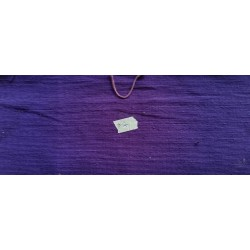 cloth - yards or rolls of fabric - thick weave solid color purple