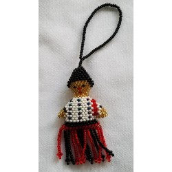 Ornament Worry Doll
