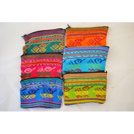 Comalapa coin purse