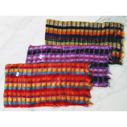Scarf / headwrap multicolor