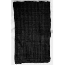 Scarf / headwrap black