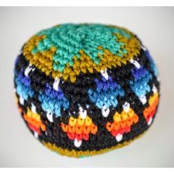 footbag multicolor soft