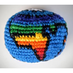 footbag world