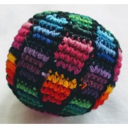footbag soccer colors