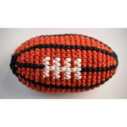 footbag american football