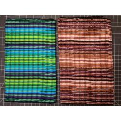 """Scarf / headwrap fino """"chalina"""" multicolors"""