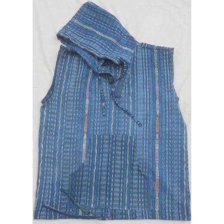 Hoodie corte pullover long sleeve