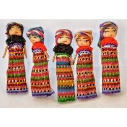 Worry Dolls 3 inch