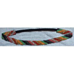 Hairband bead 8 row