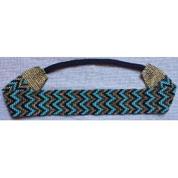 Hairband bead 20 row
