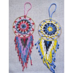 dreamcatcher native american style