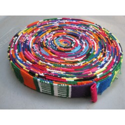 Belt cotton roll